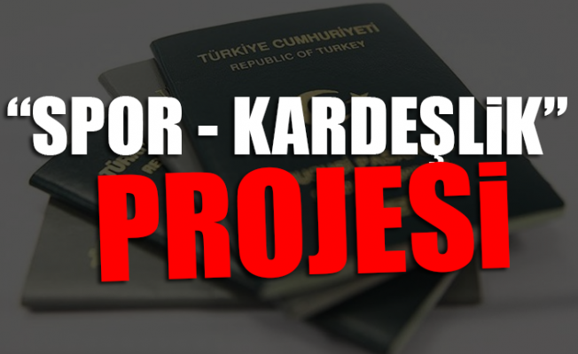 Türkiye Bunu da Gördü; AKP'li Belediyeden 'Sahte' Belgeyle İnsan Kaçakçılığı