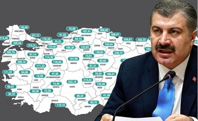 Türkiye Tam Kapanmaya mı Gidiyor?
