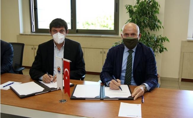 Türkiye'nin ilk Tarım Teknoparkı Mersin Agropark'ın İnşasına Başlanıyor