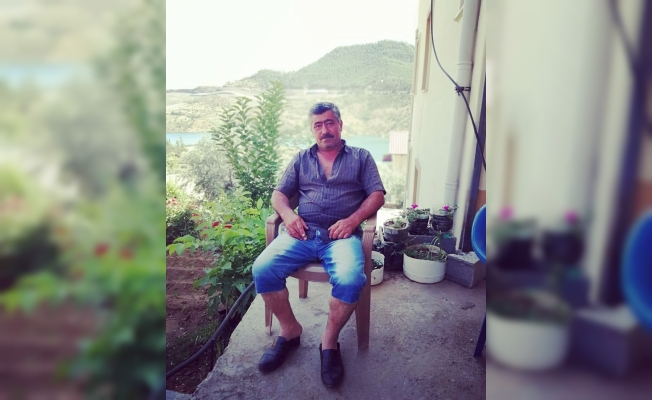 Anamur'da Meydana Gelen İş Kazasında 1 Kişi Hayatını Kaybetti