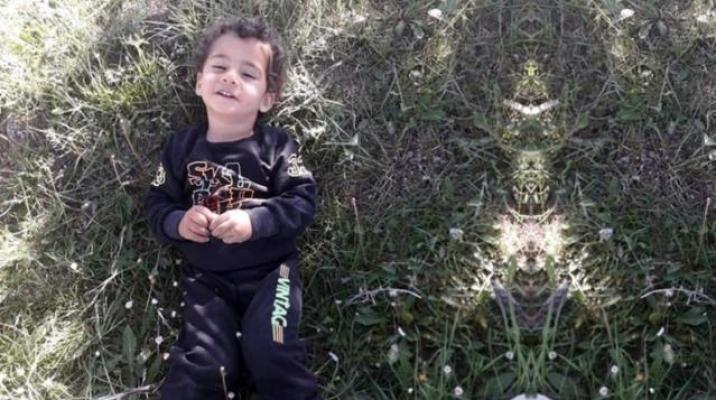 Foseptik Çukuruna Düşen 2 Yaşındaki Volkan Şahin Hayatını Kaybetti