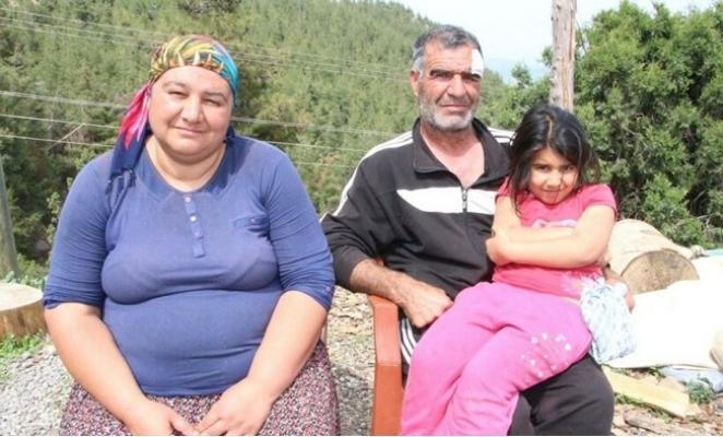 Mersin'de Maden Çıkan Bahçesini Satmak İstemedi, Başına Gelmeyen Kalmadı.