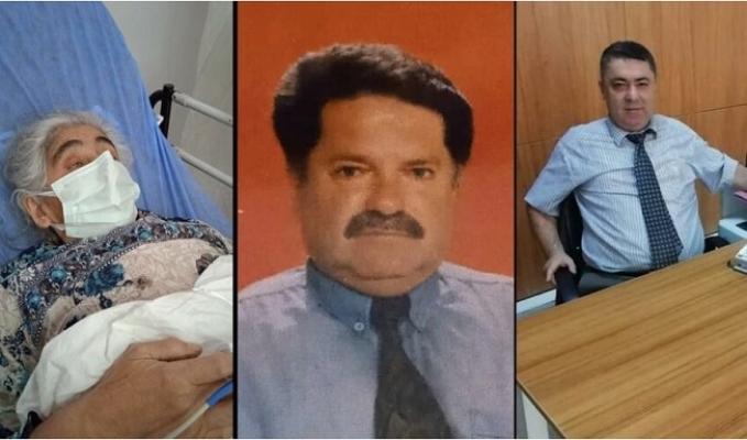 Mersin'de Aynı Aileden 3 Kişi Korona Kurbanı Oldu
