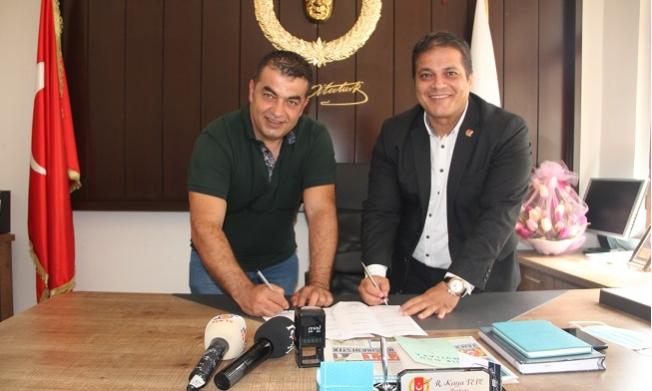 MGC ile Ortadoğu Hastanesi Arasında Protokol İmzalandı