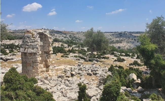 Arkeologlardan Tarsus Tarihi İçin Hummalı Çalışma