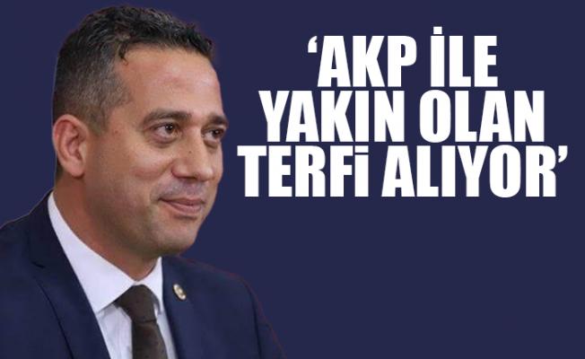 Başarır: Cumhuriyetin mi AKP'nin mi Başsavcıları?