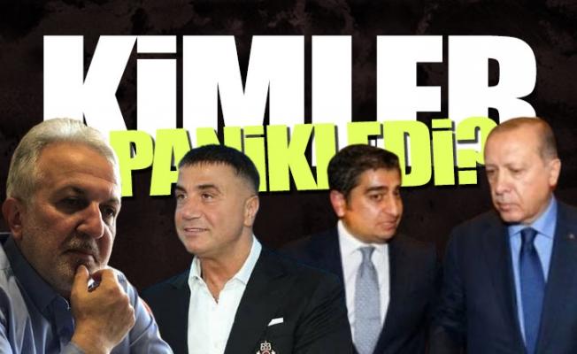 Erdoğan'ın Kuzeninden Sedat Peker'i Doğrulayan Paylaşım