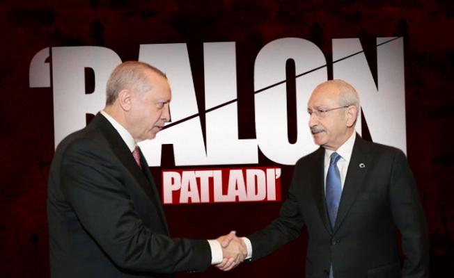 Erdoğan Kaybedeceğini Anladı mı ?
