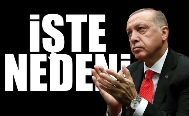 'Erdoğan'ın Oyları Yüzde 20'den Fazla Eridi'