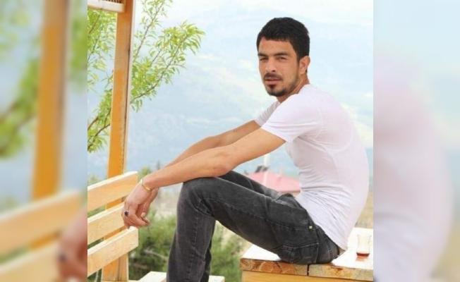 Feci Kazada 31 Yaşındaki Mithat Bakır Hayatını Kaybetti