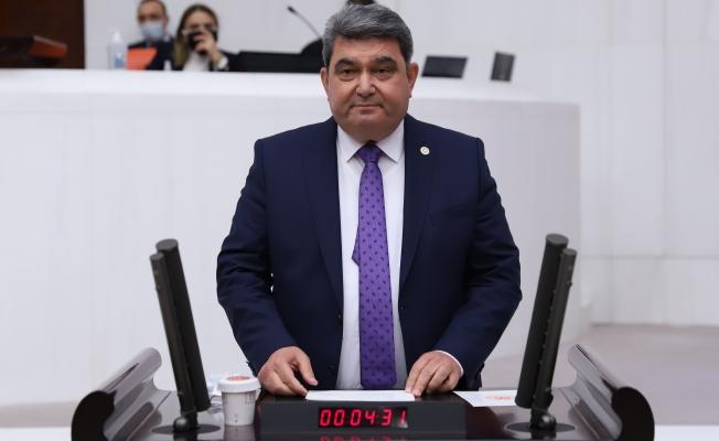 GÖKÇEL: AKP Tarım Danışmanlarına Zulmediyor