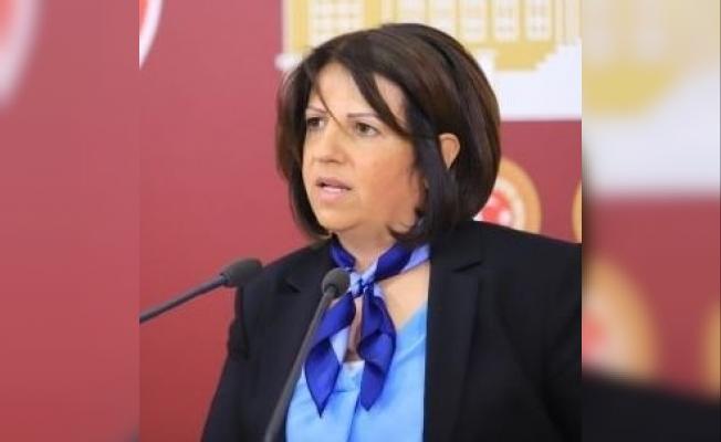 Mersin'de HDP Üyelerine Yönelik Tehdit TBMM Gündeminde