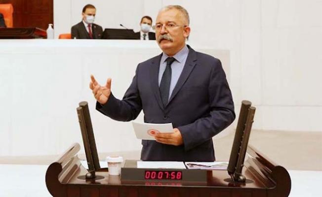 Mersin'deki HDP'lilerin Tehdit Edilmesi TBMM Gündeminde