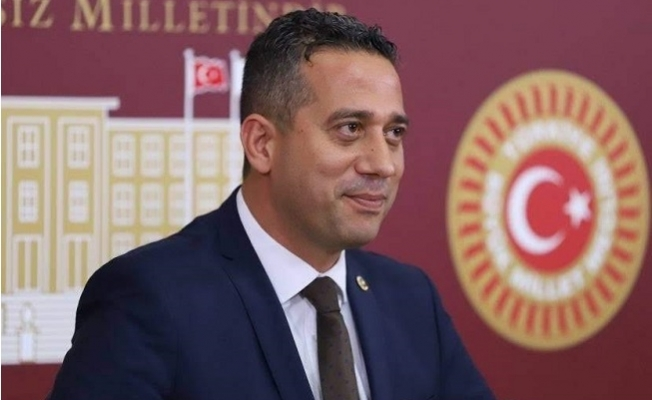 Paramount Otel AKP'nin Sosyal Dinlenme Tesisi mi?