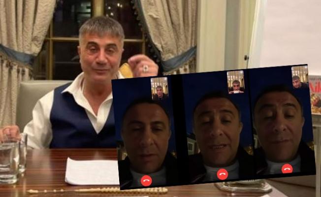 Sedat Peker, Tayyip Abinin Damadı Serdar Ekşi…Videosunu Paylaştı.