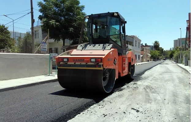 Tarsus Belediyesi Yol Bakım ve Onarım Çalışmalarına Aralıksız Devam Ediyor