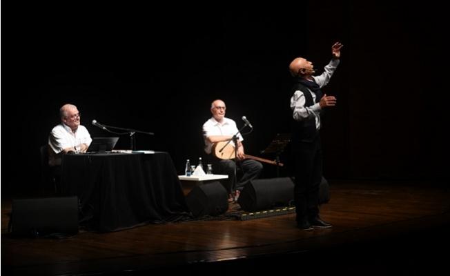 Usta şairler Yenişehir'de Anıldı
