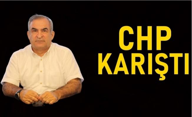 CHP'li Dövenci'ye Üçüncü Kez Disiplin Yolu...