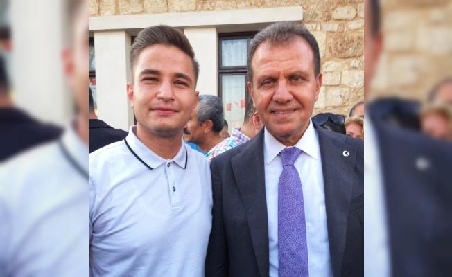 CHP Silifke Gençlik Kolları İlçe Başkan Yardımcısı Batuhan Uysal Kayatını Kaybetti