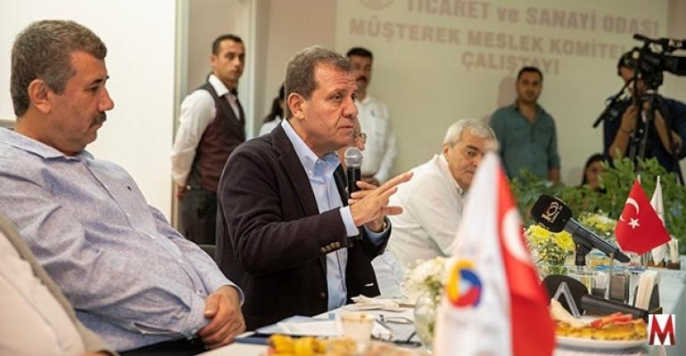 Evsel Atık Bedeli Anamur Belediye Başkanının Canını Sıkıyor