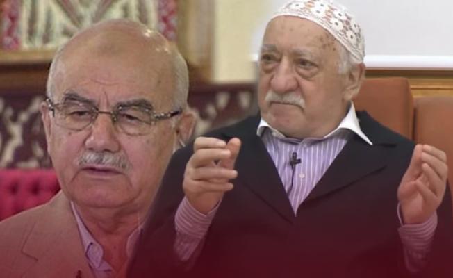 FETÖ Elebaşı Gülen'in Veliahtı Öldü