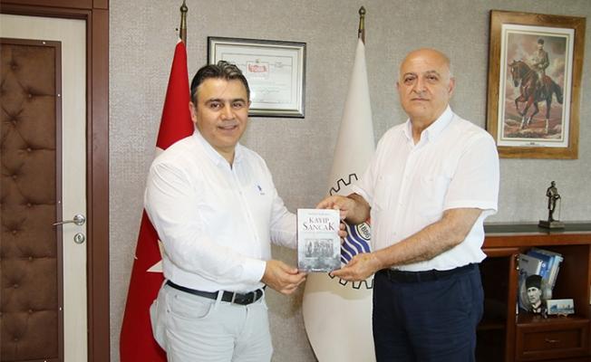 """""""Kayıp Sancak"""" 100 Yıl Önceki Mersin'de Yaşanan Mücade"""