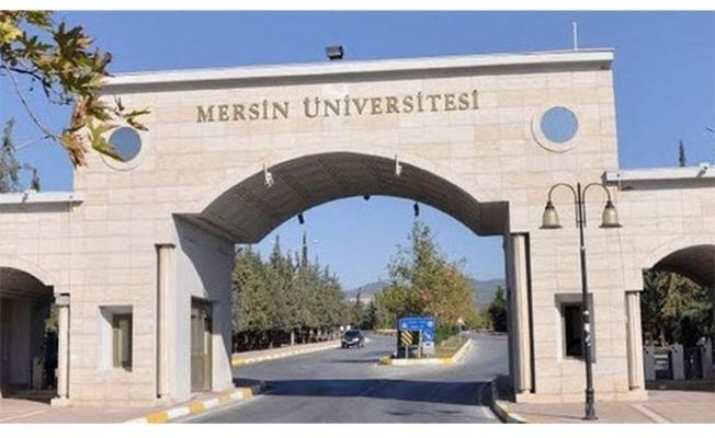 Mersin Üniversitesinden Skandal İddialara Cevap Geldi.