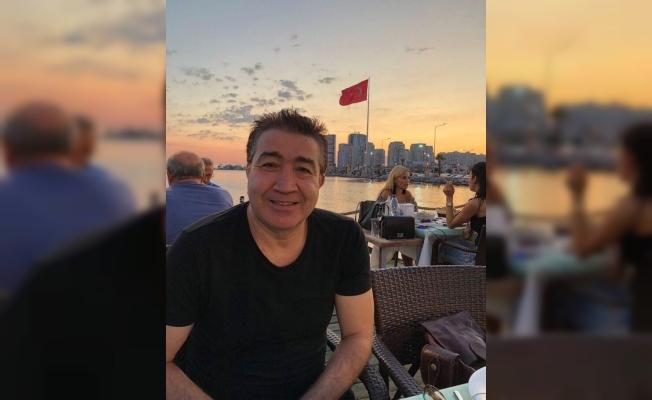 Tiyatrocu Turgay Yıldız Yaşamını Yitirdi