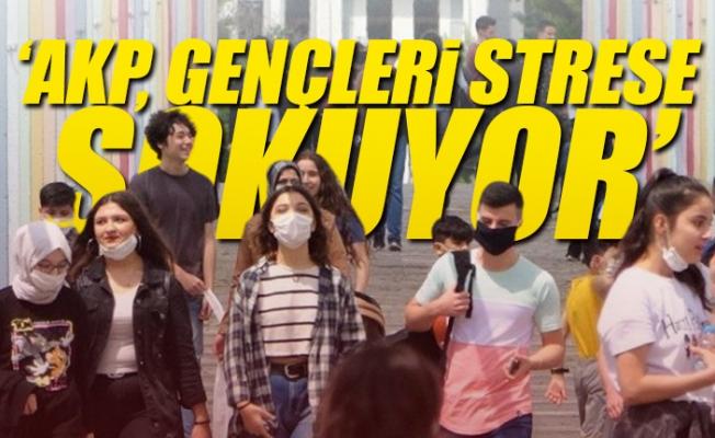 Y ve Z Kuşağı Araştırmasında AKP'ye Büyük Şok