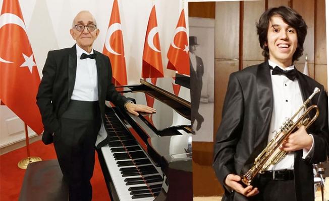 19. Mersin Uluslararası Müzik Festivali Üç Ayrı Dalda Verilen Ödüller Açıklandı.