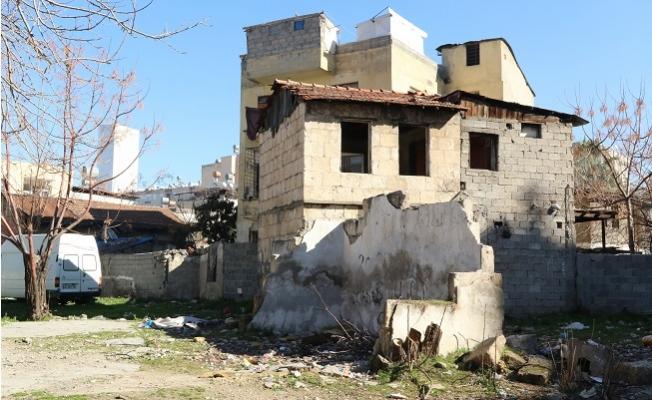 Bahçe ve Barış Mahallelerinde Kentsel Dönüşüm Başlıyor