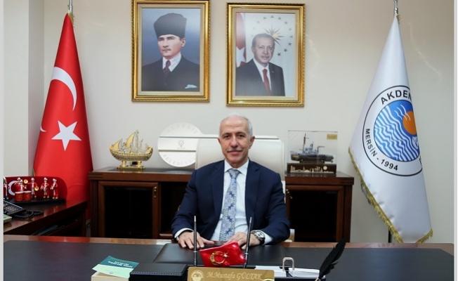 Başkan Gültak'dan 30 Ağustos Zafer Bayramı Mesajı