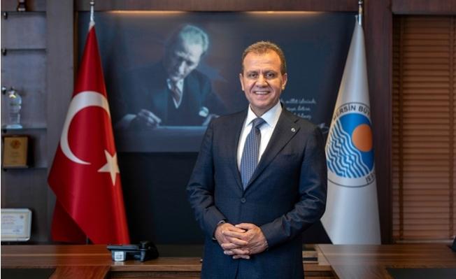 Başkan Seçer 30 Ağustos Zafer Bayramını Kutladı.