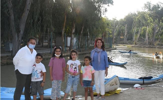 Büyükşehir 30 Ağustos'u Farklı Etkinlikler İle Kutladı.