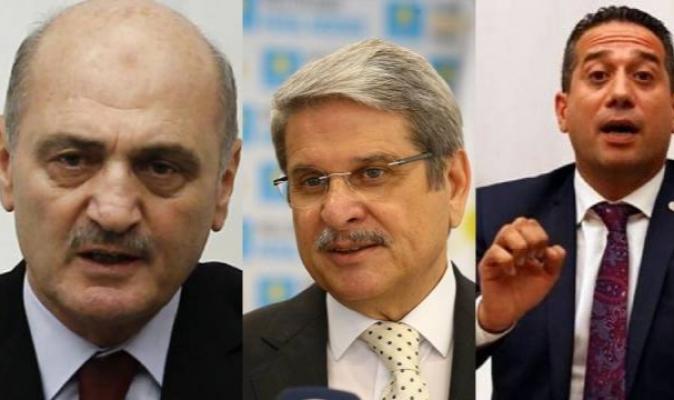 """CHP'li Başarır; """"Çıray ve Bayraktar'ın İfadeleri 'İtiraf"""""""