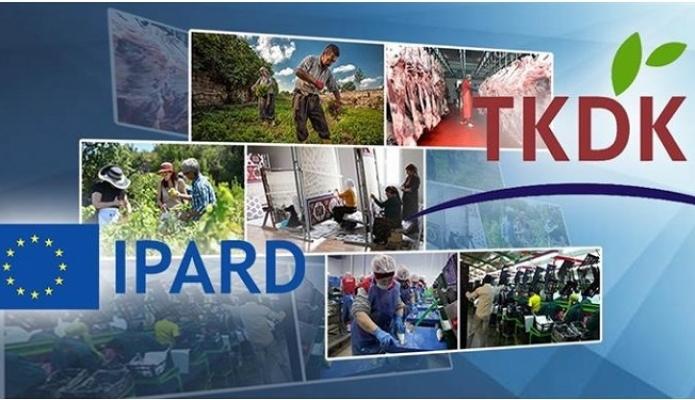"""""""IPARD Kırsal Kalkınma Destekleri AKP'lilere mi Gidiyor ?"""