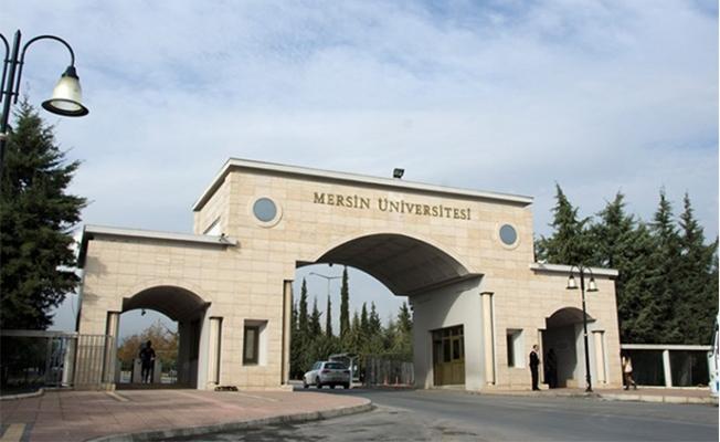 Mersin Üniversitesinde Yüz Yüze Eğitim 13 Eylül'de Başlıyor