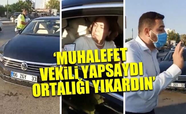 Sedat Peker, AKP Mersin Milletvekili Üzerinden İçişleri Bakanına Yüklendi.