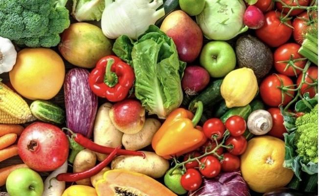 Yaş Meyve Sebze İhracatı 1,63 Milyar Dolar Ulaştı