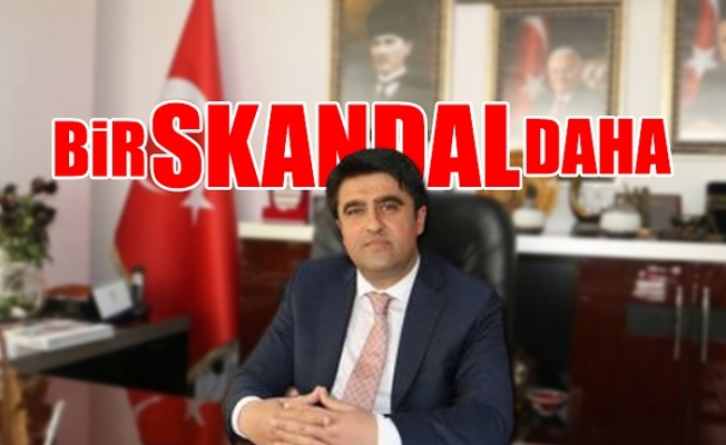 AK Parti Mersin İl Başkanın Ailesi Hakkında Kaçakçılık İddiası