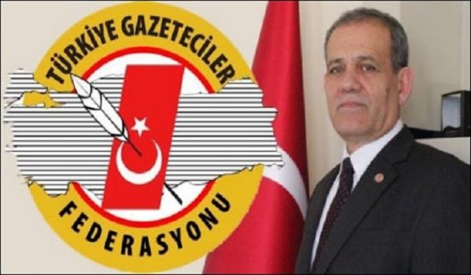 """""""Anadolu Basınının Sorunlarından Cumhurbaşkanının Haberi Yok"""""""
