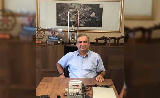 CHP Mersin Büyükşehir Meclis Üyesi Serhat Servet Dövenci Partisinden İhraç Edildi.