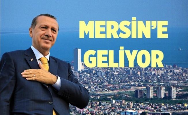 Cumhurbaşkanı Erdoğan 16-17 Eylül'de Mersin'de Olacak