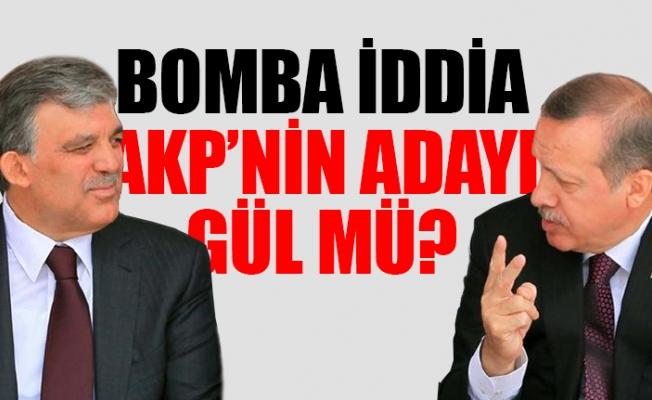 Erdoğan-Abdullah Gül ile Görüştü mü?