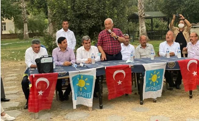 """Kocamaz; """"Türkiye'de Genç İşsizlerin Oranı %30'lara Çıktı"""""""