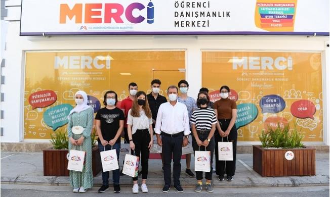 """""""Maske Kullanımının Gerekliliği Anlatılmalı ve Teşvik Edilmeli"""""""