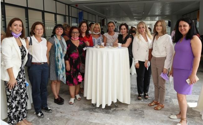 Mezitli Belediyesi Eşitlik Birimi Çalışmalarına Başladı