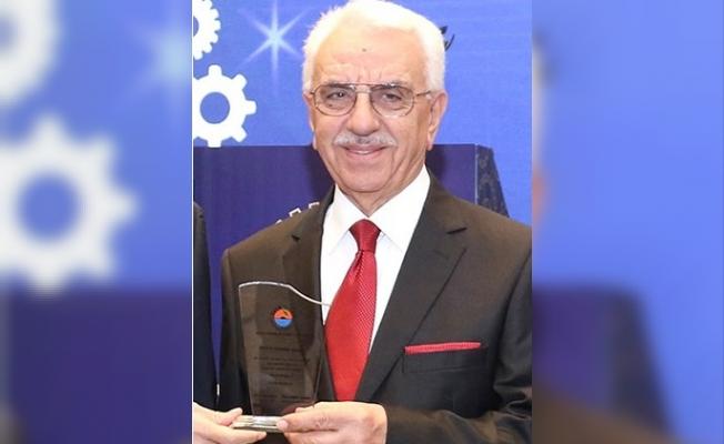 MTSO'nun Eski Başkanlarından Ahmet Uyar Vefat Etti.