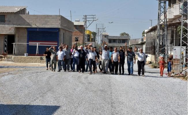 Tarsus Belediyesi, 38 Yıllık Yol Hasretine Son Veriyor