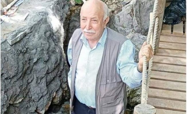 Tarsus'ta Kazada Yaralanan Muhittin Demircan Hastanede Hayatını Kaybetti.